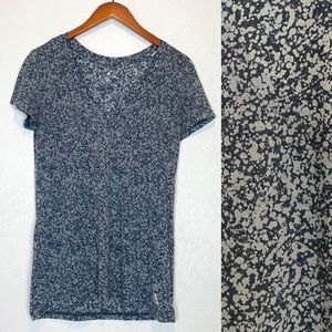 Adidas Womens Climalite Tee Top Shirt Sz M